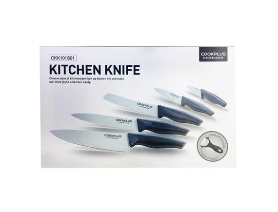 Bộ Dao Nhà Bếp 6 Món CKK101S01
