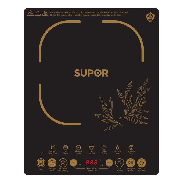 Bếp Điện Từ Supor SDHCB11TVN - YL210