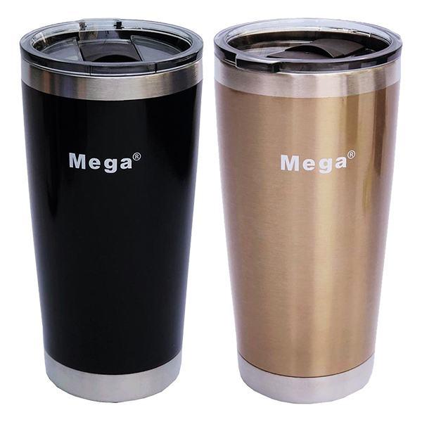 Ly Giữ Nhiệt Mega MVML060METGB 600Ml