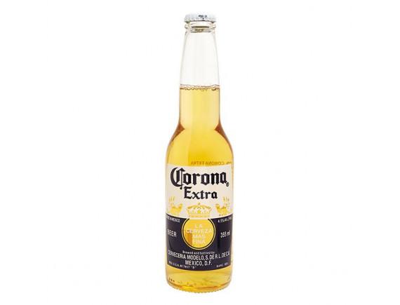 Bia Corona Chai 355Ml