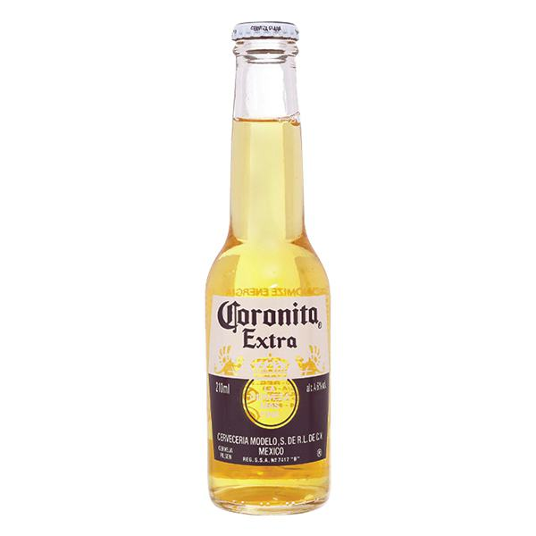 Bia Coronita Chai 210Ml