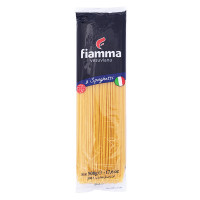 Mì Spaghetti Fiamma Số 3 500G
