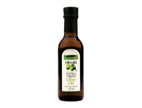 Dầu Olive Extra Virgin Olivoila 250Ml
