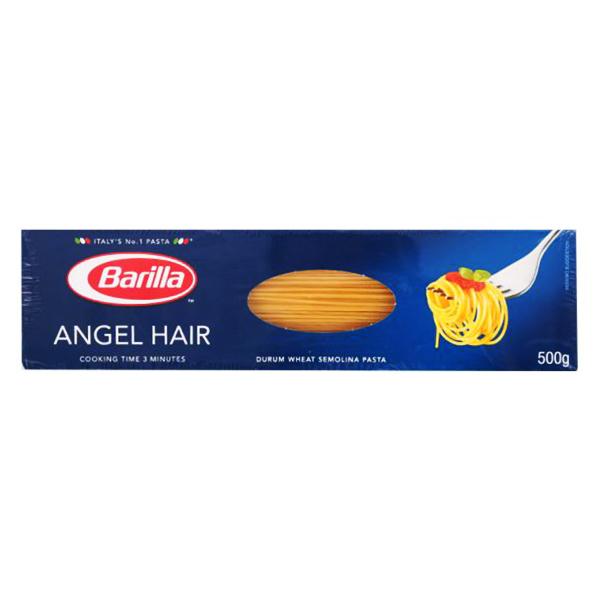 Mì Spaghetti Barilla Angel Hair Số 1 500G