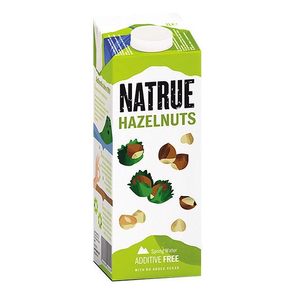Sữa Gạo Hạt Dẻ Natrue Hộp 1L