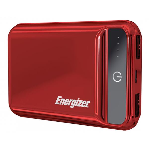 Sạc Dự Phòng Energizer 10,000mAh 3.7V LI-Polymer UE10032PR
