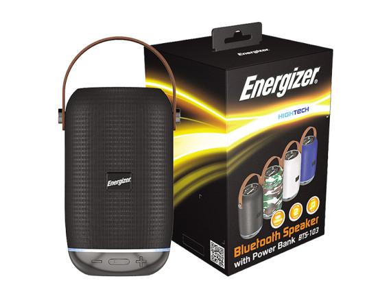 Loa Bluetooth Energizer BTS-103