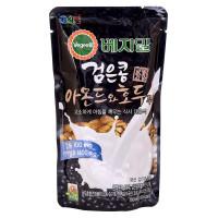 Sữa Đậu Đen Hạnh Nhân Và Óc Chó Vegemil 190Ml