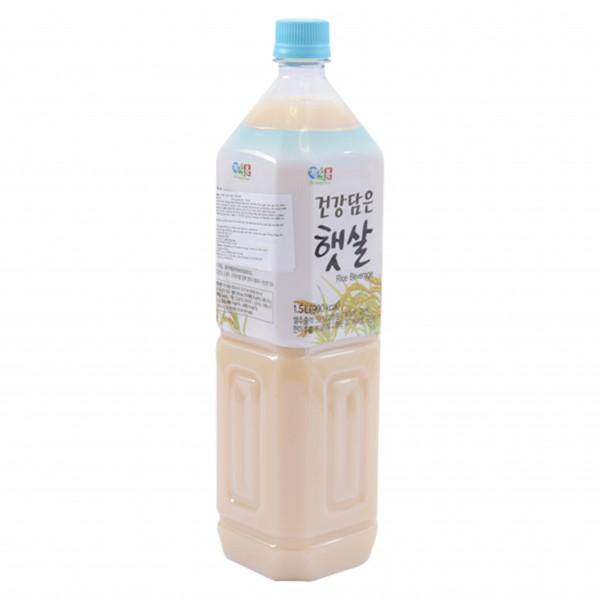 Nước Gạo Dr Chung's 1.5L