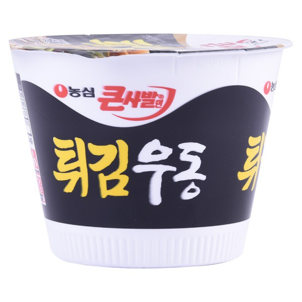 Mì Ăn Liền Udon Chiên Nongshim Tô 111G