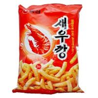 Snack Nongshim Tôm 90G