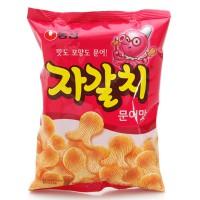 Snack Nongshim Tako Chip 90G