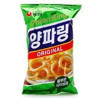 Snack Nongshim Vị Hành Tây 84G