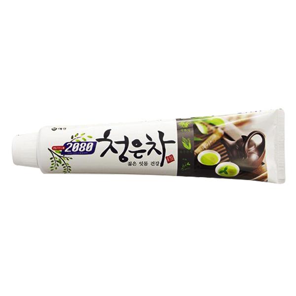 Kem Đánh Răng Cheong Euncha Chất Trà Tổng Hợp 160G