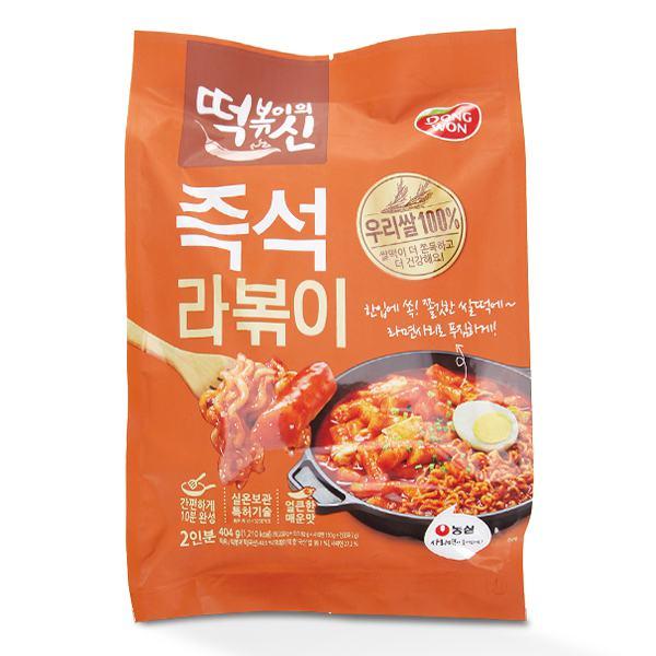 Mì Tteokbokki Dongwon 404G