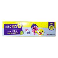 Kem Đánh Răng Perioe Kids Pinkfong 2 Step 75G