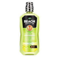 Nước Súc Miệng Reach Natural Fresh 760Ml