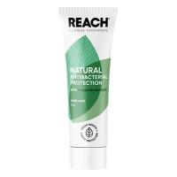 Kem Đánh Răng Reach Fluoride Mild Mint 120G