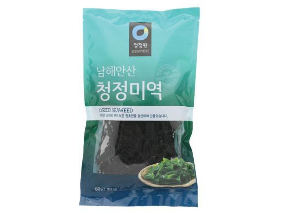 Rong Biển Miwon Daesang Nấu Canh 50G
