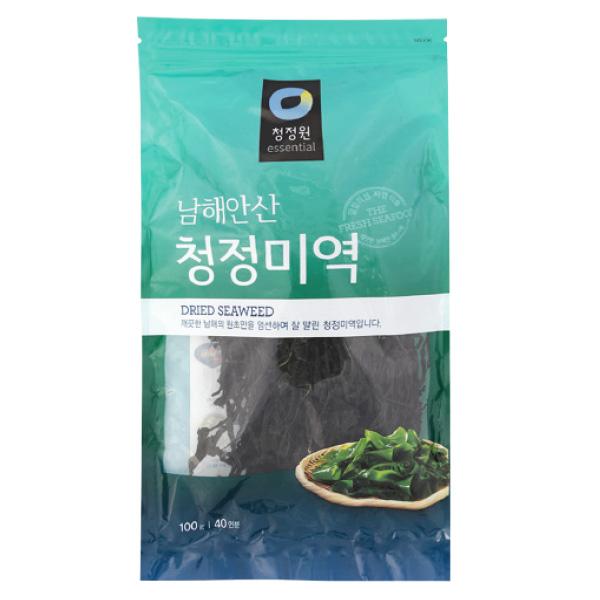 Rong Biển Hàn Quốc Deasang 100G