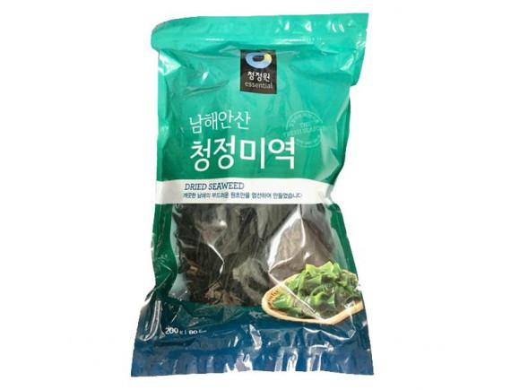 Rong Biển Nấu Canh Miwon Daesang Essential 200G
