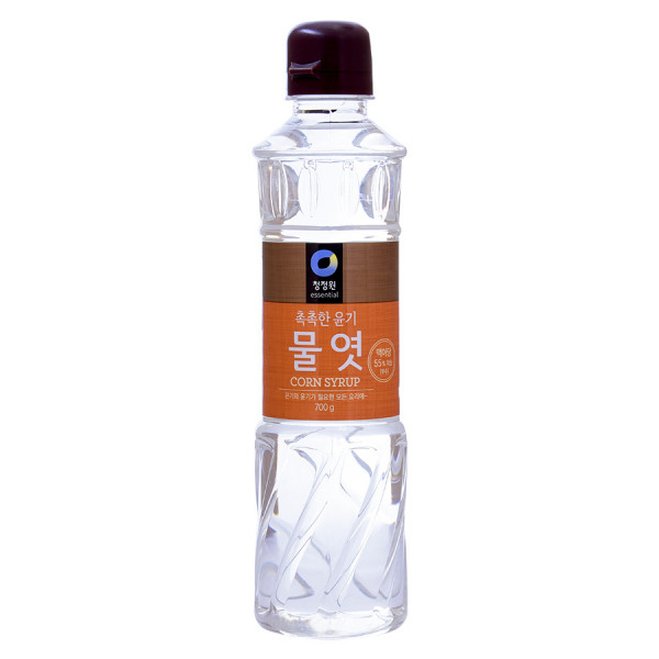 Mạch Nha Hàn Quốc Miwon Chai 700G