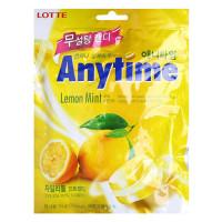 Kẹo Lotte Anytime Hương Chanh 74G