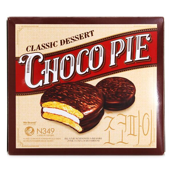 Bánh Choco Pie No Brand 468G