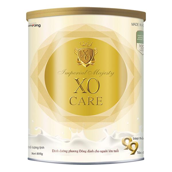 Sữa Bột Majesty XO Care 800G