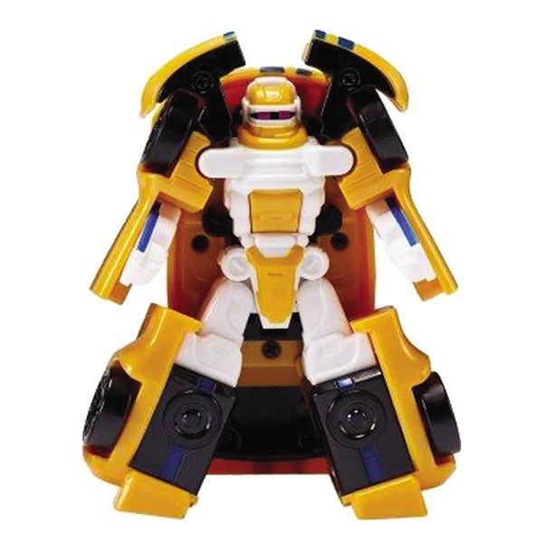 Đồ Chơi Mini Tobot Theta 301064
