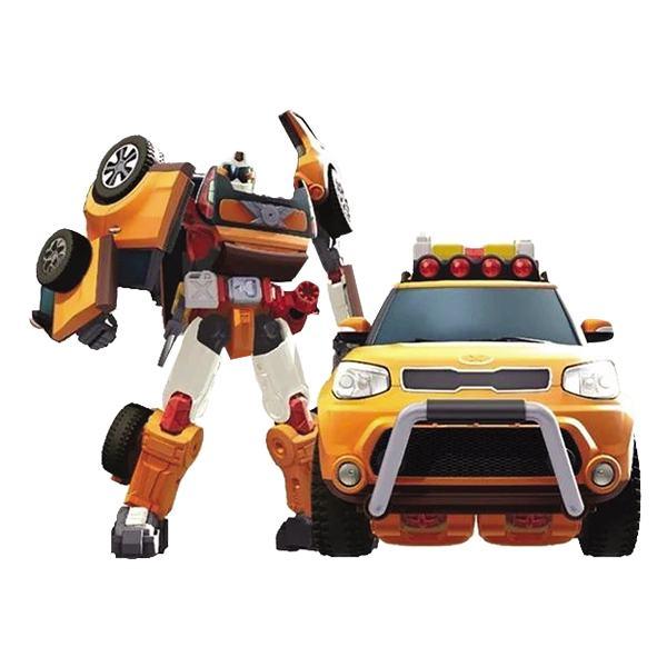 Đồ Chơi Tobot Adventure X 205404