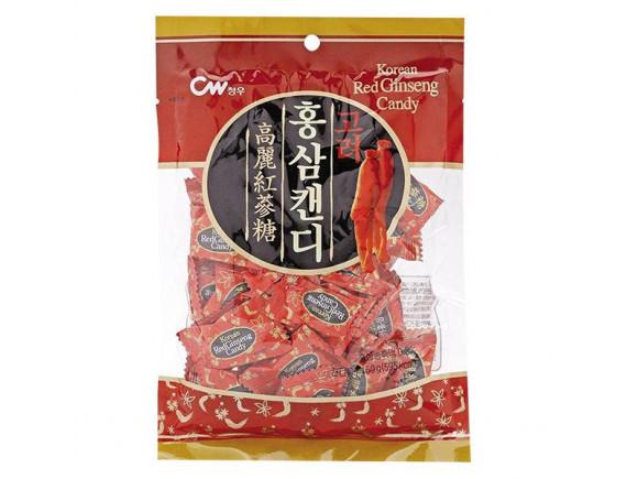 Kẹo Cứng Hồng Sâm CW 150G