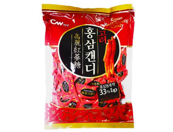 Kẹo Hồng Sâm CW 300G