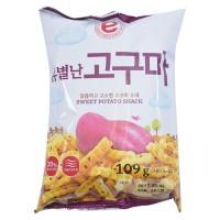 Snack Khoai Lang Emart 109G