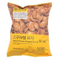 Bánh Khoai Lang Phủ Đường No Brand 300G