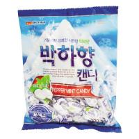 Kẹo Cứng Donga Vị Bạc Hà Gói 300G