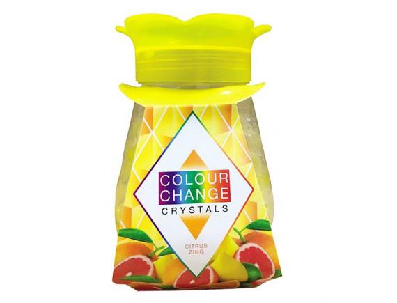 Sáp Thơm Colour Change Lemon 300G