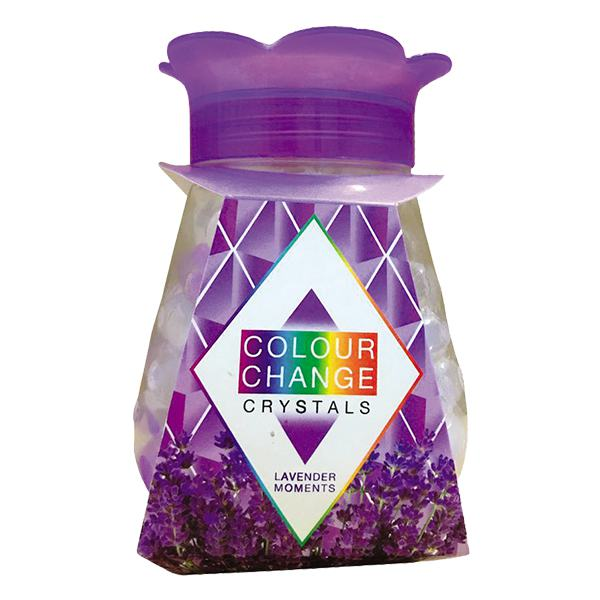 Sáp Thơm Colour Change Lavender 300G