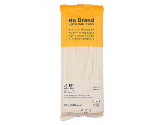 Mì Sợi Cắt No Brand 500G