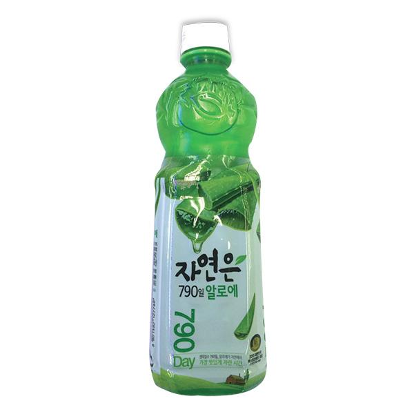 Nước Ép Ja Yeon Eun Nha Đam 500Ml