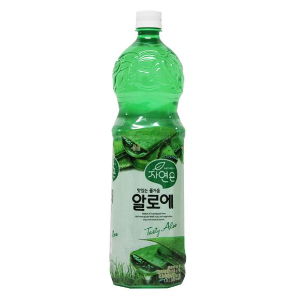 Nước Ép Ja Yeon Eun Nha Đam 1.5L