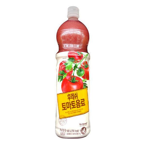 Nước Ép Cà Chua No Brand 1.5L