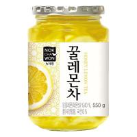 Trà Chanh Mật Ong Nokchawon Hũ 550G