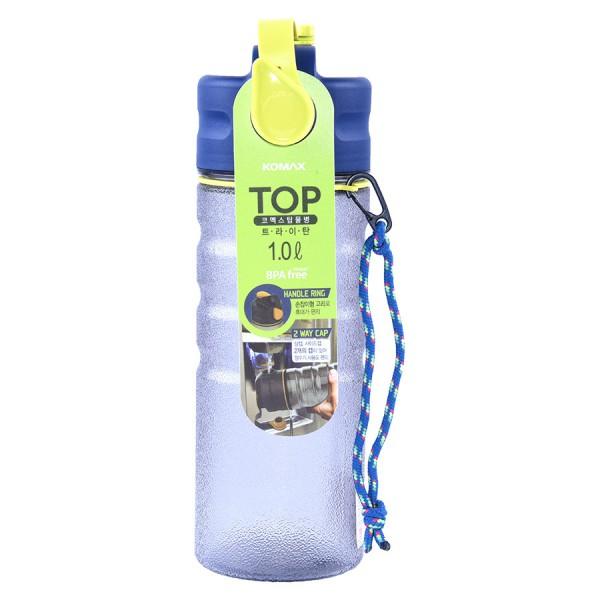 Bình Nước Nhựa Tritan Komax 1L- 20164
