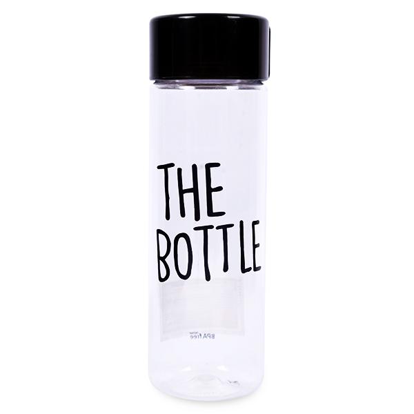 Bình Nước Nhựa Komax The Bottle (D) 550Ml