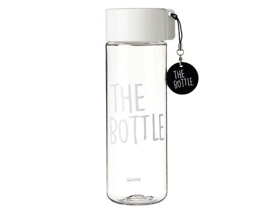 Bình Nước Nhựa Komax The Bottle (T) 550ML