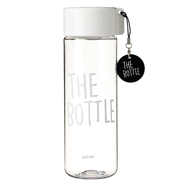 Bình Nước Nhựa Komax The Bottle (T) 550ML