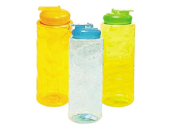 Bình Nước Nhựa 1.2L - Xanh Lá