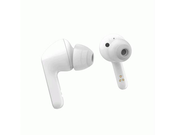 Tai Nghe Bluetooth True-Wireless LG HBS-FN6 Trắng