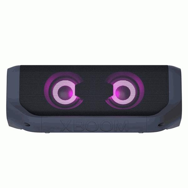 Loa Bluetooth LG Xboom Go PN7 Xanh Đen